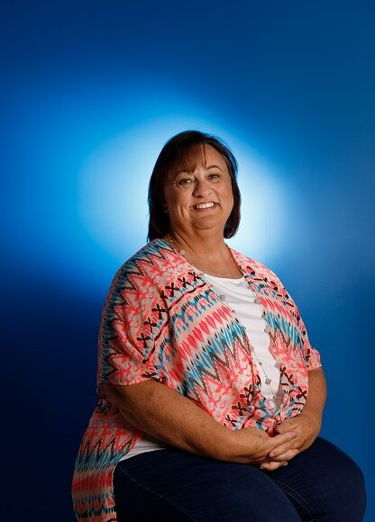 Susie Wilkerson